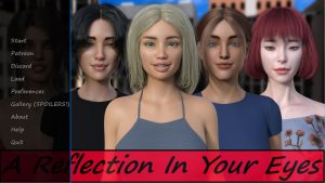 A Reflection In Your Eyes –New Final Version (Full Game) [StateOfMind]