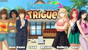 Summer In Trigue – Final Version (Full Game) [Winter Wolves]